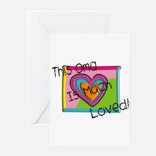 Mother's Day Greeting Cards (Pk of 20)