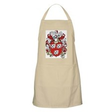 Mathias Coat of Arms BBQ Apron