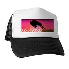Cute Suicide Trucker Hat