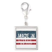 Scattered thoughts Rectangle Magnet