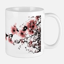 Cherry Blossoms Small Small Mug