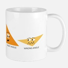 Right Angles Mug