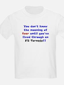 Fear F5's T-Shirt