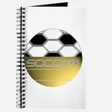 Golden Soccer Journal