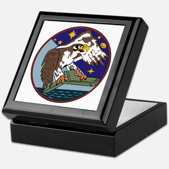 VP-731 Keepsake Box