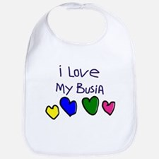 Cute Mothers day grandma Bib