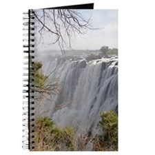Victoria Falls Journal