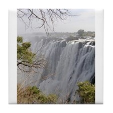 Victoria Falls Tile Coaster