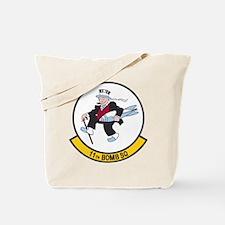 11th Bomber Tote Bag