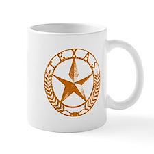 Texas Star Mug