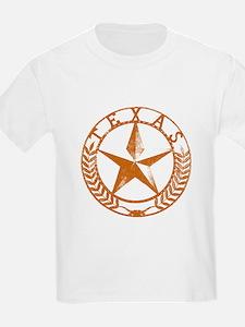 Texas Star T-Shirt