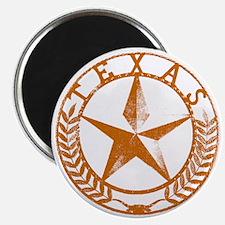 "Texas Star 2.25"" Magnet (10 pack)"