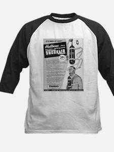 Vintage SCUBA Kids Baseball Jersey
