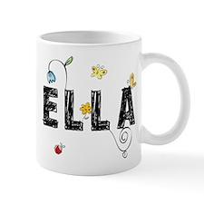 Ella Floral Mug