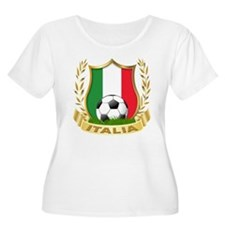 2010 World Cup Italia T-Shirt