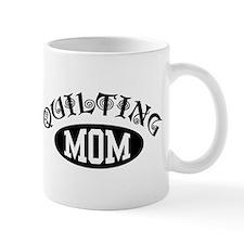 Quilting Mom Mug