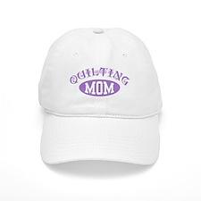 Quilting Mom Baseball Cap