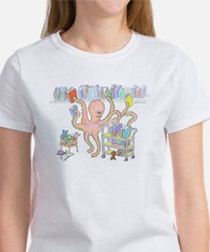 Octopus Women's T-Shirt