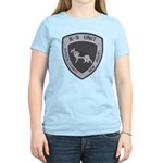 Hudson County K9 Women's Light T-Shirt