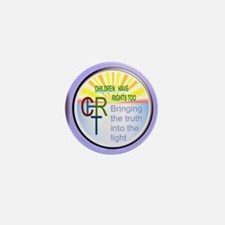 CHRT MAIN LOGO Mini Button (100 pack)