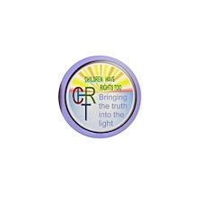 CHRT MAIN LOGO Mini Button