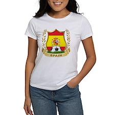 Spainish Soccer Tee