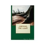 Carving The Light Rectangle Magnet (100 pack)