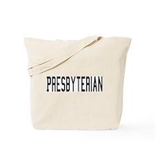 Presbyterian Tote Bag