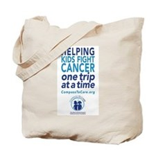 Cute National childhood cancer foundation Tote Bag