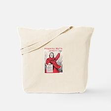 """Motherland calls You"" Tote Bag"