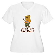 Oriole Fan T-Shirt