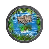 Greek clock Wall Clocks