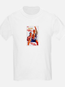 """Comrades!"" T-Shirt"