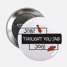 "Job VS Jog 2.25"" Button"