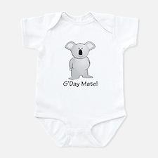 Cute Koala bear Infant Bodysuit