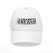 Grampy's Beach Baseball Cap