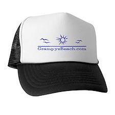 Grampy's Beach Trucker Hat