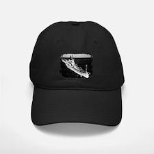 USS Canberra Baseball Hat