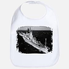 USS Canberra Bib