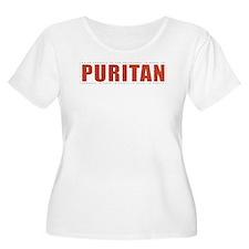 Puritan - 1 Tim 4:12 (Women's Plus Size T-Shirt)