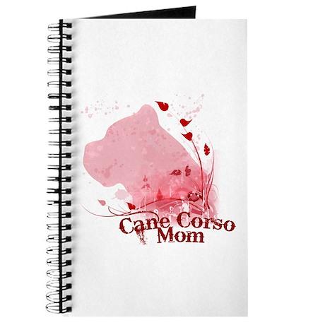 Cane Corso Mom Journal