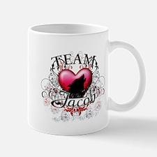 Team Jacob Tribal Mug