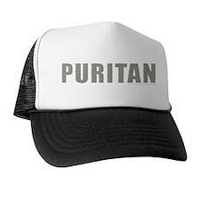 Puritan (Trucker Hat)