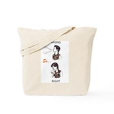 'Germs' Tote Bag
