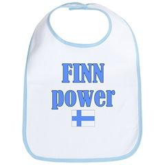 Finnish Power Bib