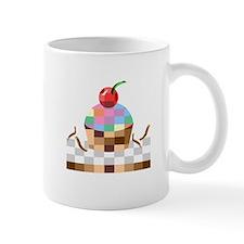 Cupcakes for Squares Mug