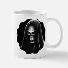 Unique Grim reaper Mug