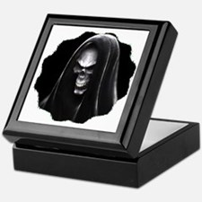 Cute Grim reapers Keepsake Box