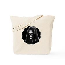 Unique Grim reaper Tote Bag