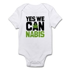 Yes We Can Onesie